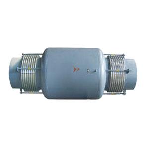 复式直管压力平衡型波纹补偿器