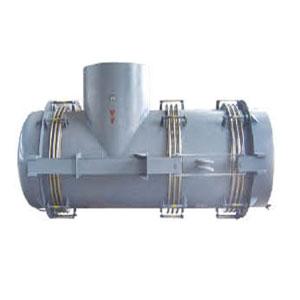 曲管压力平衡型波纹补偿器