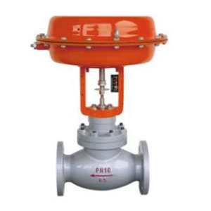 ZXM(ZJHMZ0型气动薄膜直通套筒调节阀