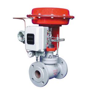 ZXP(ZJHP)型气动薄膜直通单座调节阀