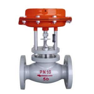 ZMQ型气动薄膜切断阀