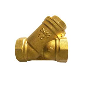 606黄铜过滤器